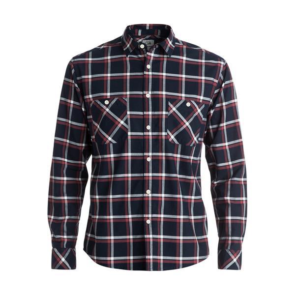 Quiksilver Maxford L/S Shirt
