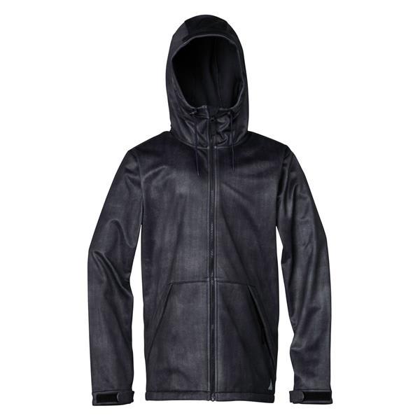 Quiksilver Miagi Softshell Jacket
