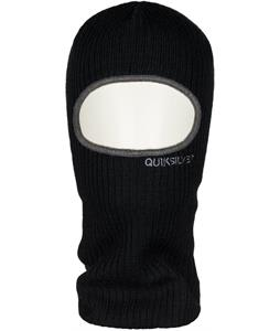 Quiksilver Midnight Balaclava Facemask