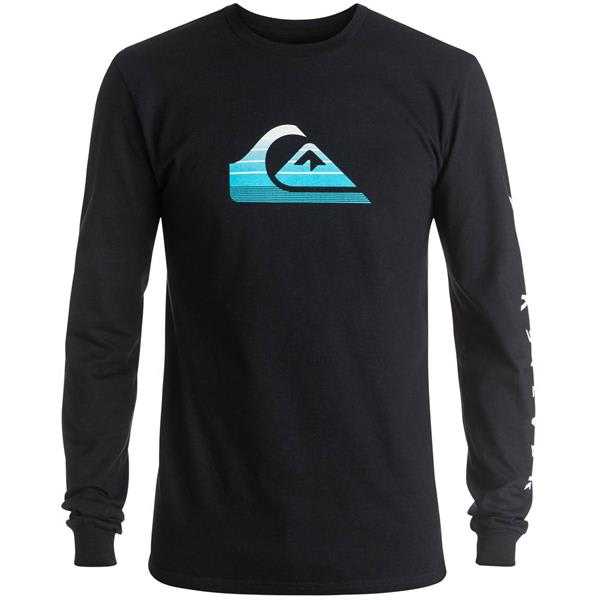 Quiksilver Milk Money L/S T-Shirt