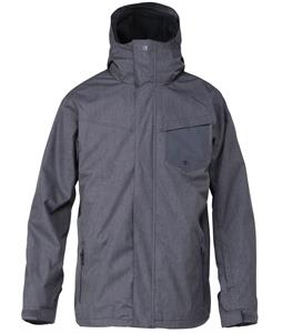 Quiksilver Mission 3N1 Snowboard Jacket