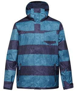 Quiksilver Mission 3N1 Snowboard Jacket Smith