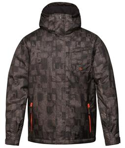 Quiksilver Mission 3N1 Snowboard Jacket Vip