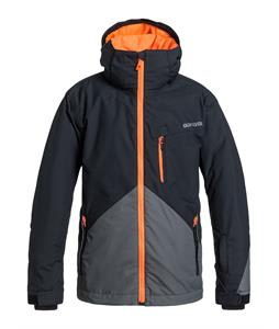 Quiksilver Mission Color Block Snowboard Jacket
