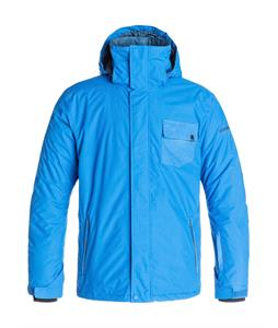Quiksilver Mission Plain Snowboard Jacket