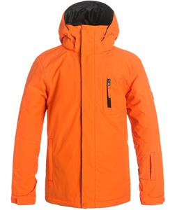 Quiksilver Mission Solid Snowboard Jacket