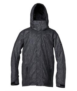 Quiksilver Mission Snowboard Jacket Big Dither