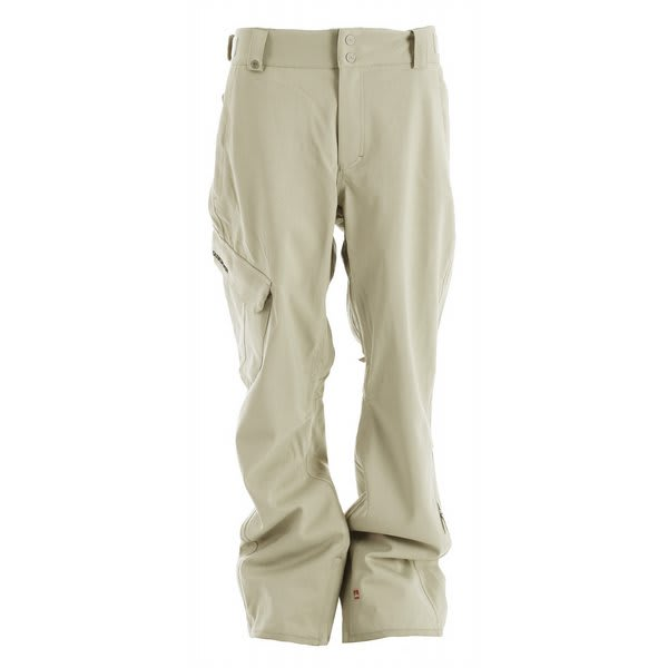Quiksilver Mix Up Snowboard Pants