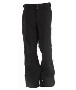 Quiksilver Mix Up Snowboard Pants Black