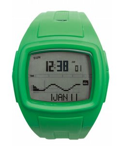 Quiksilver Moondak Watch Green