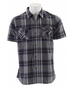 Quiksilver Morgan Shirt