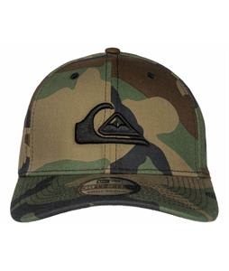 Quiksilver Mountain And Wave Colors Cap