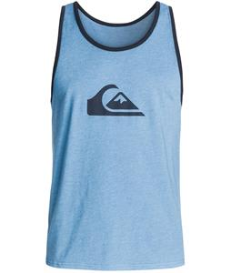 Quiksilver Mountain Wave Tank