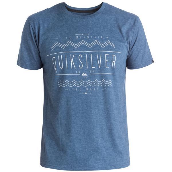 Quiksilver MTW T-Shirt