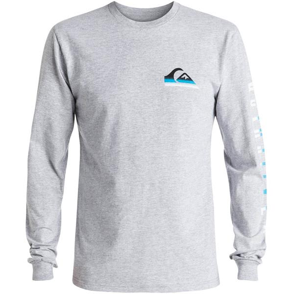 Quiksilver New Neon L/S T-Shirt