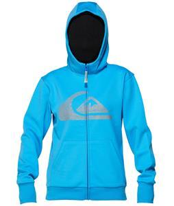 Quiksilver Nice Hoodie Brilliant Blue