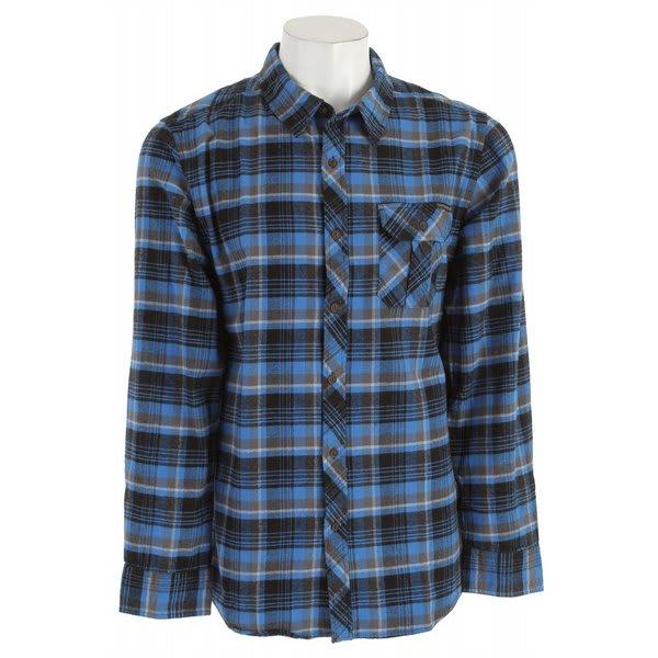 Quiksilver Nicholas L/S Shirt