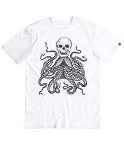 Quiksilver Octoskull T-Shirt