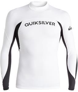 Quiksilver Performer L/S Rashguard
