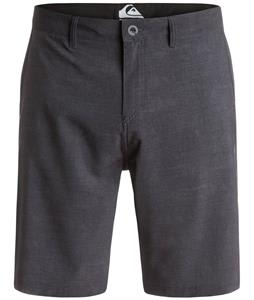 Quiksilver Platypus Amp 21 Shorts