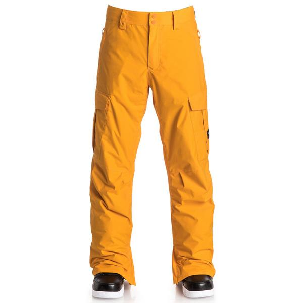 Quiksilver Porter Shell Snowboard Pants