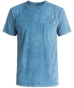 Quiksilver Power Break Pocket T-Shirt