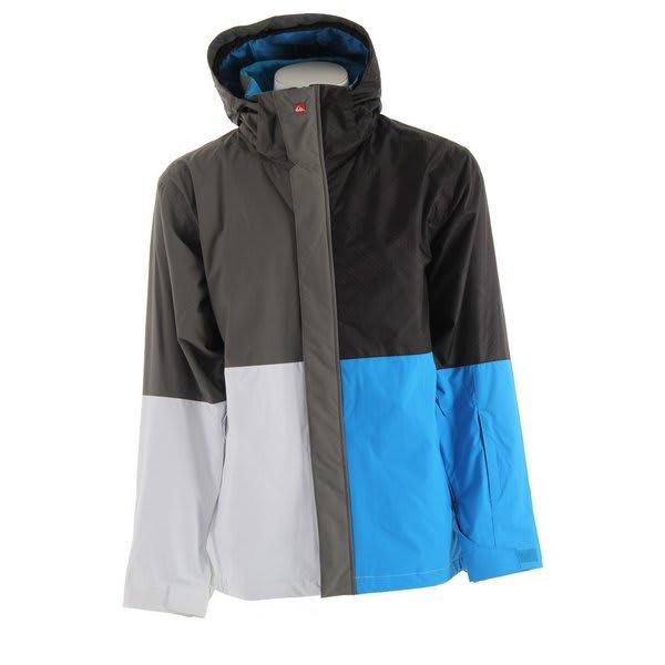 Quiksilver Quarter Snowboard Jacket