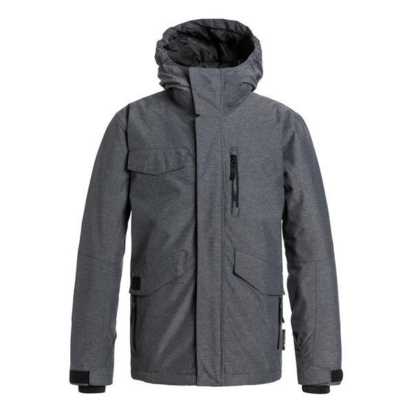 Quiksilver Raft Snowboard Jacket