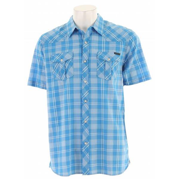 Quiksilver Rambis S/S Shirt