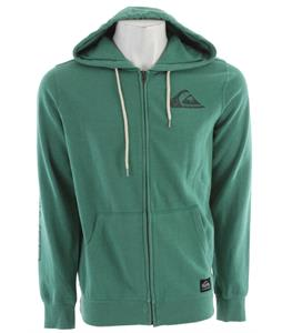 Quiksilver Refresher Hoodie Ivy