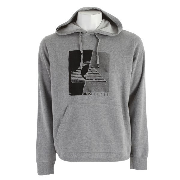 Quiksilver Rematch Hoodie