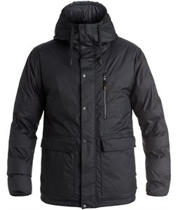 Quiksilver Role Reversible Jacket