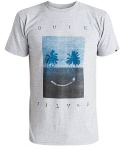 Quiksilver Sad Is Better T-Shirt