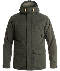 Quiksilver Sealakes Jacket