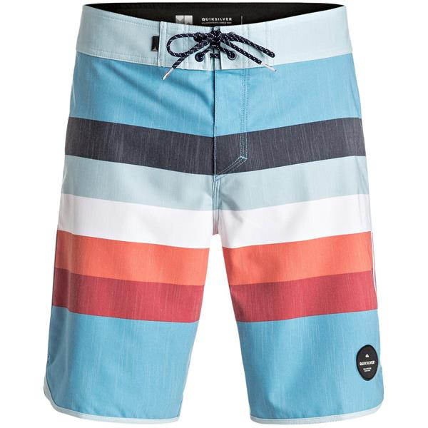 Quiksilver Seasons Scallop 20 Boardshorts