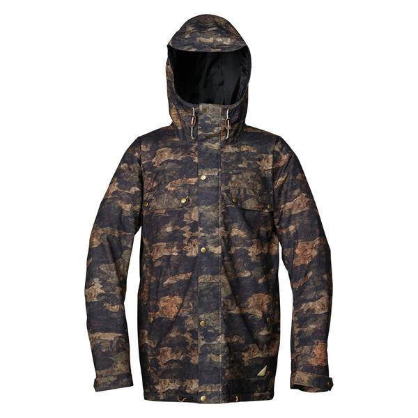 Quiksilver Select All Snowboard Jacket