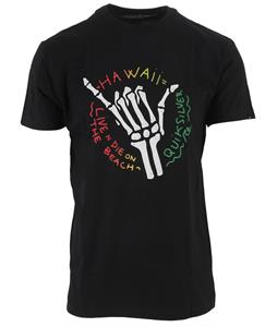 Quiksilver Shaka Bruddah T-Shirt