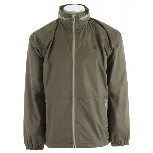 Quiksilver Shell Shock Jacket