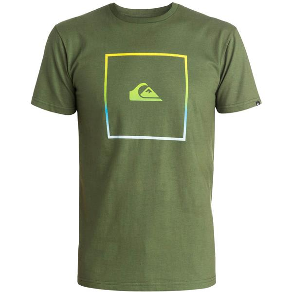 Quiksilver Shut Up And Surf T-Shirt