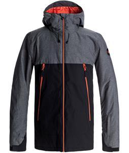 Quiksilver Sierra Snowboard Jacket