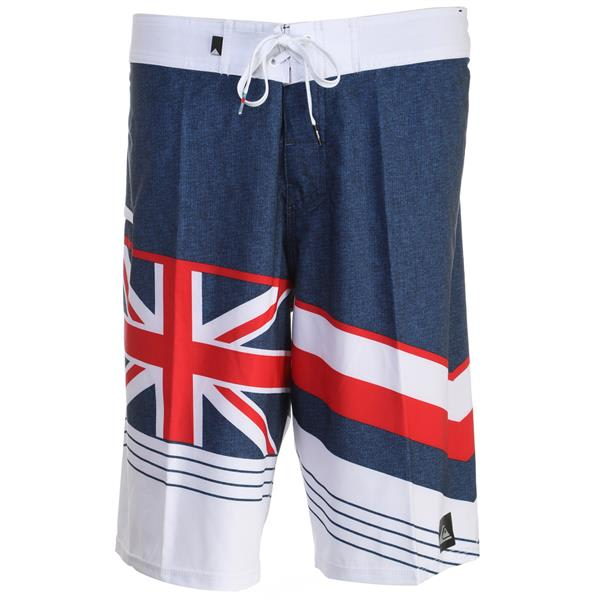 Quiksilver Slash Destination Vee 21 Boardshorts