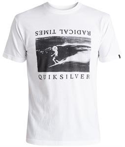 Quiksilver Sleigh Ride T-Shirt