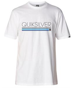 Quiksilver Slimstack T-Shirt
