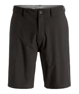 Quiksilver Solid Amphibian 21 Shorts