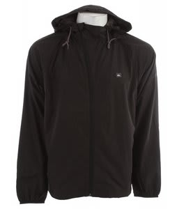 Quiksilver Stockton Ave Jacket Black