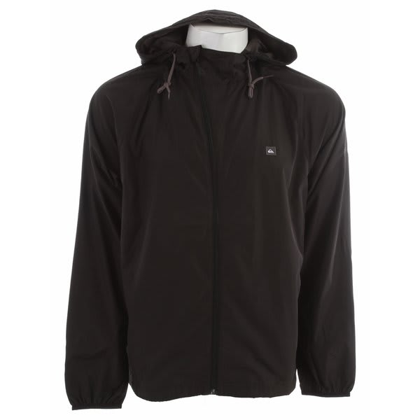 Quiksilver Stockton Ave Jacket