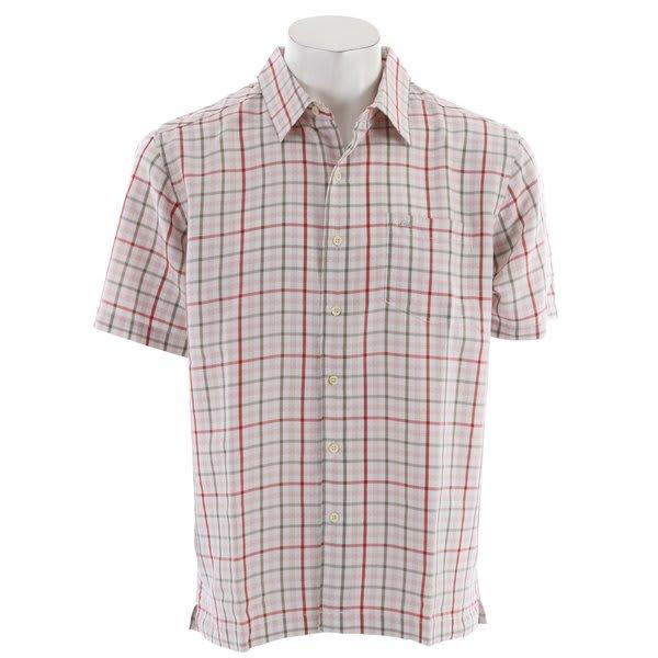 Quiksilver Sumner Bar Shirt