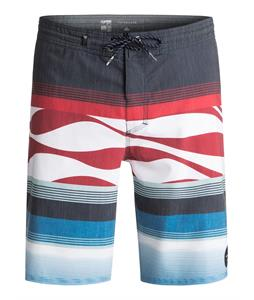Quiksilver Swell Vision Print 20 Boardshorts