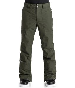 Quiksilver Swords 2L Gore-Tex Snowboard Pants