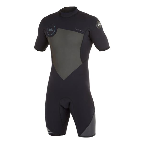 Quiksilver Syncro 2/2 BZ Spring Wetsuit